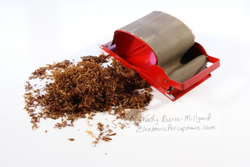 addiction Stock Photo: Tobacco