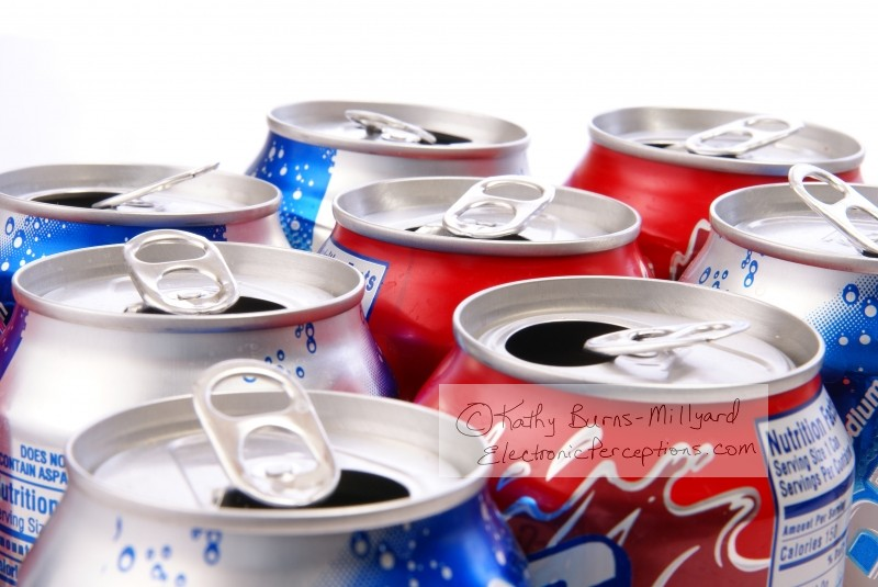 environment Stock Photo: Recycle Cans Concept