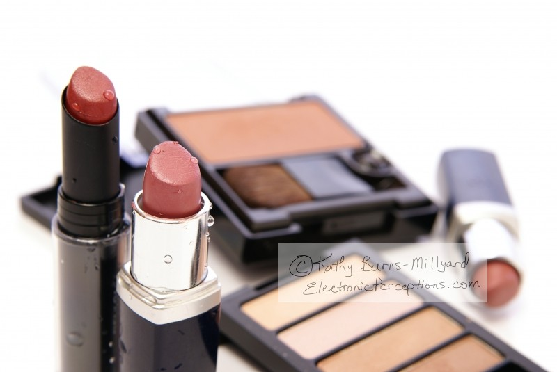 Still Life Stock Photo: Moist Lipstick