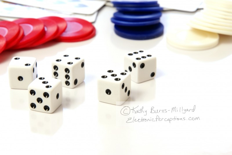 entertainment Stock Photo: Fun & Games