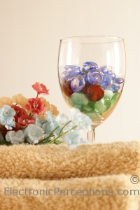 bead Stock Photo: Home Decor