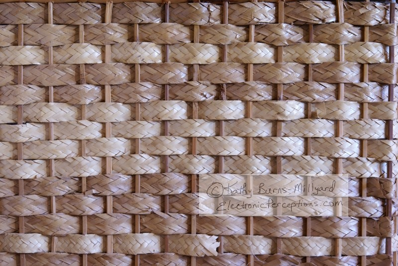 Stock Photo: Wicker - by Kathy Burns-Millyard