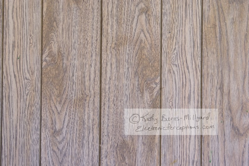 Backgrounds & Textures Stock Photo: Panelling