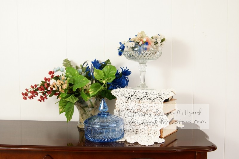 fragile Stock Photo: Home Decor