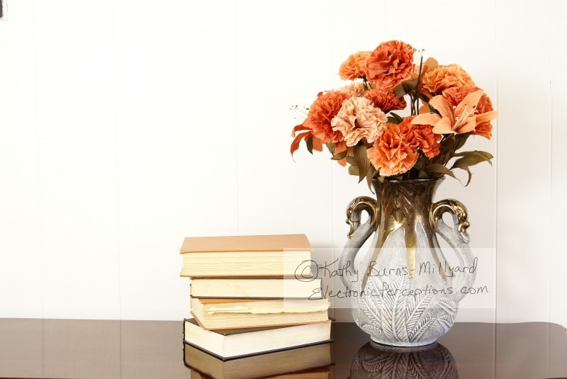 table Stock Photo: Home Decor