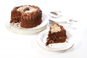 Royalty Free Image: Chocolate Cake