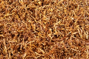 Royalty Free Image: Shredded Tobacco