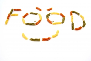 Royalty Free Image: Pasta Food