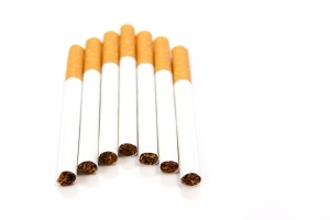 Royalty Free Image: Cigarettes