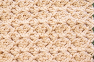 Royalty Free Image: Crochet Texture