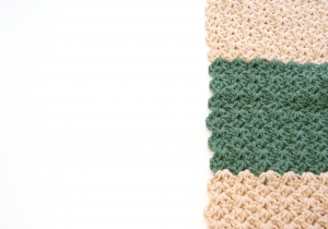 Royalty Free Image: Crochet Strip
