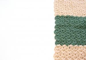 Royalty Free Image: Crochet Strip