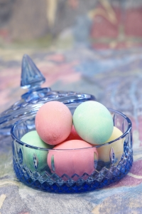 Royalty Free Image: Fancy Easter Eggs