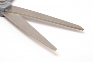 Stock Photo Thumbnail: Scissor Blades