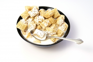 Royalty Free Image: Breakfast Cereal