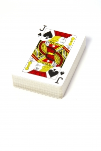 Royalty Free Image: Deck of Cards