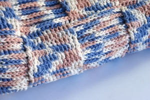 Royalty Free Image: Crochet Blanket