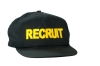 Royalty Free Image: Recruit Ballcap