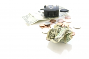 Stock Photo Thumbnail: Financial Crisis Concept