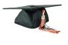 Royalty Free Image: Graduation Cap and Tassel