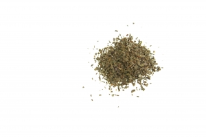 Royalty Free Image: Dried Basil