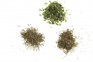 Royalty Free Image: Dried Herbs
