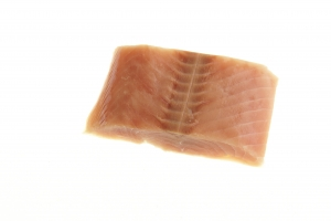 Royalty Free Image: Salmon Steak