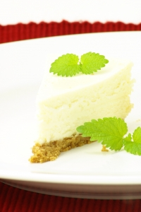 Stock Photo Thumbnail: Cheese Cake