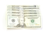 Royalty Free Image: One Hundred Dollars