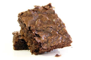 Stock Photo Thumbnail: Fresh Brownies