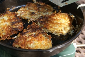 Royalty Free Image: Potato Hash Browns