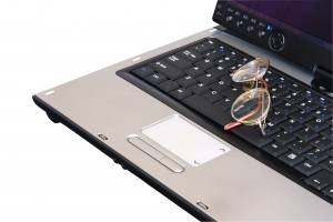 Stock Photo Thumbnail: Laptop Computer