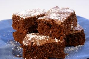 Royalty Free Image: Fudge Brownies