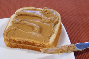 Stock Photo Thumbnail: Peanut Butter