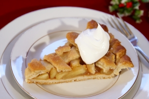 Stock Photo Thumbnail: Apple Pie
