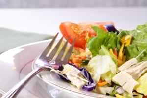 Royalty Free Image: Salad