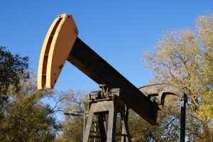 Stock Photo Thumbnail: Pump Jack