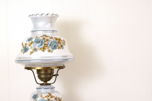 Royalty Free Image: Hurricane Lamp