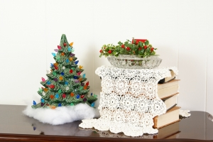 Stock Photo Thumbnail: Christmas Decor