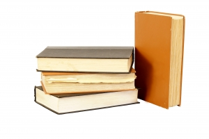 Royalty Free Image: Old Books