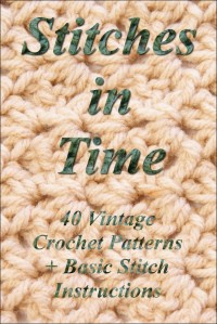 Crochet Patterns Book